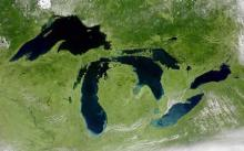 photo: Great Lakes