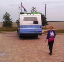 photo: renewable energy Grand Rapids