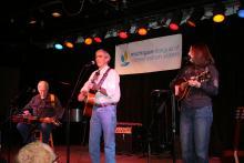 The Jay Stielstra Trio, September 22, 2011